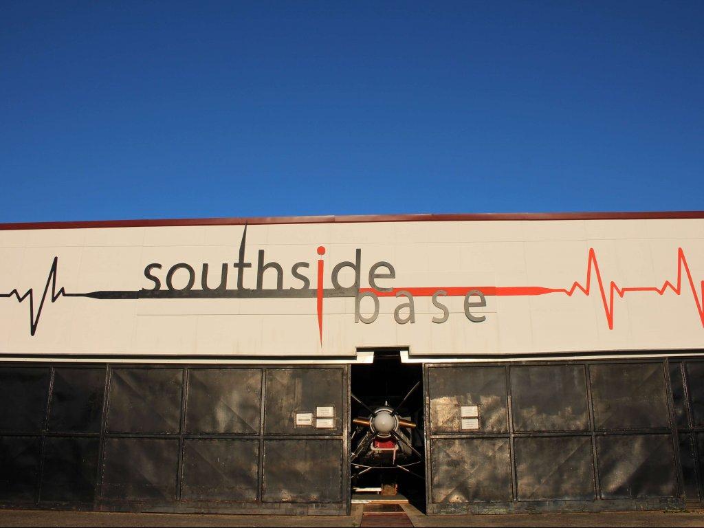 Southsidebase Sprungschule